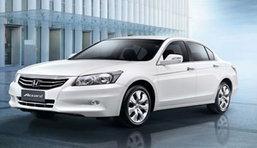 Honda Accord Minorchange 2011 เน้นปรับรุ่นเล็กเพิ่มออพชั่นโดนใจ