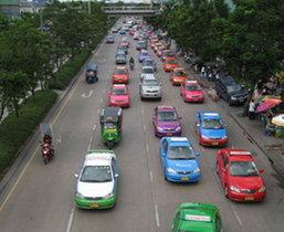 4 นิสัย-วัฒนธรรมใช้ถนนคนไทย ที่ควรปรับปรุง