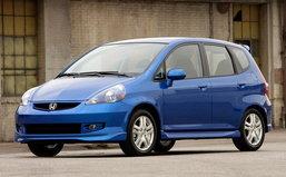 ด่วน!! Honda สั่ง Recall JAZZ 2007-2008