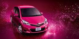 Toyota Yaris 2012 เปิดตัวแล้วมีแววอาจไม่มาไทย