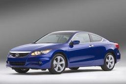 ปัญหายังไม่จบ Honda เรียกคืน Accord 2011 อีกแล้ว