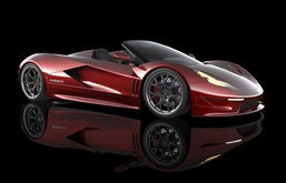 Transtar Dagger GT คู่ปรับใหม่ของ Veyron