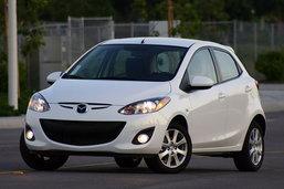 Mazda 2 EV พร้อมอวดโฉม ค่ายซูม-ซูม เผยเจอกันปีหน้าแน่นอน