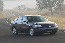 GM แย้มปีนี้อาจเอา FFV เข้ามาขาย