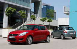Suzuki Swift รับ 5 ดาว ทดสอบ ANCAP ที่แดนจิงโจ้