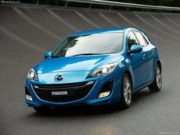 มาสด้าได้ฤกษ์ เปิดตัว New! Mazda 3 เตรียม Zoom-Zoom 17 มี.ค.นี้