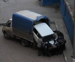 โจรกรรมรถยนต์...ภัยร้ายใกล้ตัวกว่าที่คิด
