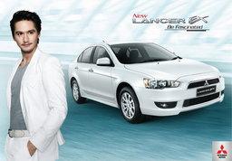 Mitsubishi เฮ!! ซิว 4 รางวัลรถยอดเยี่ยม 2011