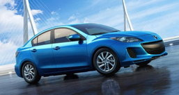 Mazda เผยแผนเตรียมเปิด Sky active ที่นิวยอร์ค