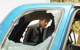 โจรทุบกระจกรถฉกทรัพย์... ภัยร้ายที่ป้องกันได้