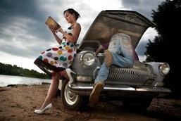 4 คำถามน่าคิดเมื่อต้องซ่อมรถคันเก่า