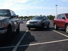 5 ข้อควรจำก่อนจอดรถ ทำแบบนี้อันตราย!!