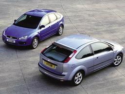 มือสองน่าสน : Ford Focus 1.8L-A/T Compact Car ราคาน่าสน