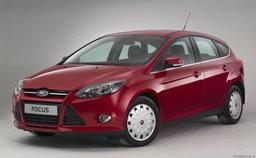 Ford Focus Econetic Technology... 40 กิโลเมตรต่อลิตรใกล้แค่เอื้อม