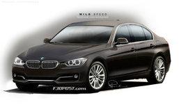 New! BMW Series 3 ..เรนเดอร์นี้..ใช่เลย