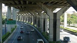 สะพาน-ทางด่วน อาคารจอดรถ ทั่วกทม. อันตราย! ชี้ถล่มได้หากเจอแผ่นดินไหว