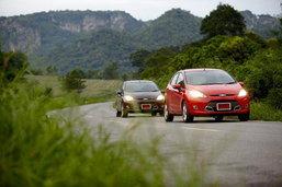 """ฟอร์ด เซ็ง """"รถคันแรก"""" ทำยอด Fiesta หด ลูกค้าแห่ถอนจองกว่า 600 คน"""