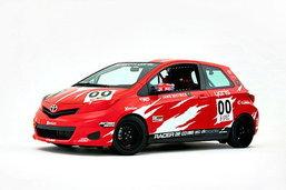 Toyota Yaris SE B-Spec ...ตัวแข่งสุดซ่า พร้อมโชว์ที่ Sema