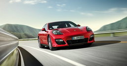 Porsche Panamera GTS ..ครอบครัวตัวแรงเสียบกลางความเร้าใจ