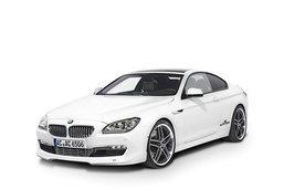 2012 BMW 650 I Ac Schnitzer เวอร์ชั่นสปอร์ตตัวแรงเผยก่อนเปิดตัวที่เยอรมัน