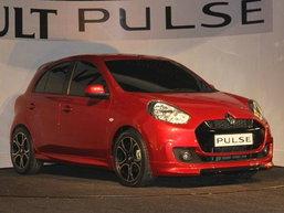 Tata มีเสียว Nissan -Renault พัฒนารถเล็กเคาะราคา 2500 ยูโร