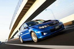 New! Special Subaru Impreza Sti...ได้เวลาเวอร์ชั่นแรงปรุงแต่งพิเศษ 320 ม้า
