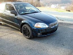 ไม่เชื่อก็..ต้องเชื่อ นี่คือ Civic coupe