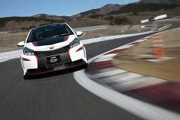 Toyota Yaris Turbo by  Gazoo Racing ...คันนี้เบ่งพลัง 180 แรงม้าจาก 1500 ซีซี