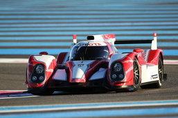 Toyota TS030 ..ตัวแข่ง Le mans ท้าพิสูจน์เครื่องยนต์ไฮบริด
