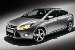 Ford ยัน New! Focus  ออกงาน Motor Show 2012  ปลื้มยอดขายรับปีมังกรดีเกินคาด