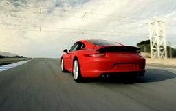 ถ้าคุณรัก Porsche คุณคงชอบคลิปนี้
