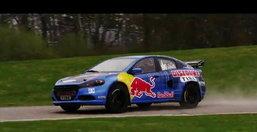 Dodge Dart Rallycross เผยความระห่ำผ่านวีดีโอ