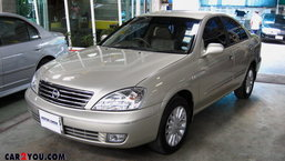 NISSAN SUNNY 1.6 SUPER NEO AT