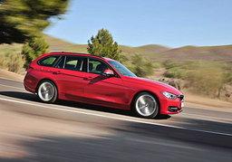 New BMW series 3 Wagon โฉมนี้มาแล้วที่อเมริกา