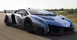 โฉมหน้ารถที่แพงที่สุดในโลก ปี2013
