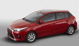 ลือสนั่น! ราคา Yaris Eco Car ใหม่