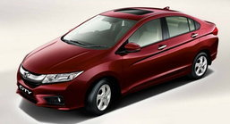 All-new Honda City 2014 เปิดตัวแล้ว!!