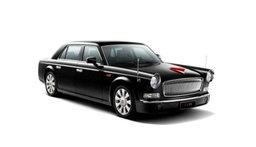 อย่าดูถูก! โคตรรถจีนราคาสูงลิบลิ่ว 26 ล้านบาท!