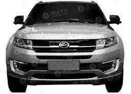 Landwind E32 รถเอสยูวีจีน ถอดแบบ Range Rover Evoque เป๊ะ