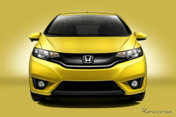 ฟันธง! Honda Jazz 2014 เปิดตัวแน่ 22 พ.ค.นี้