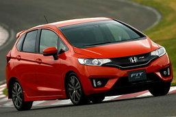 Honda Jazz เตรียมเปิดตัวในอินโดฯ พร้อมเวอร์ชั่นพิเสษ 'RSZ'