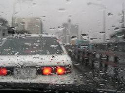 5 วิธีง่ายๆขับรถหน้าฝนให้ปลอดภัย
