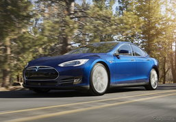 Tesla เตรียมเปิดตัวรถไฟฟ้ารุ่นเล็กราคาประหยัด พร้อมส่งมอบปี 2017 นี้
