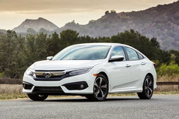Honda ซุ่มพัฒนา Civic Turbo เตรียมเปิดตัวในไทยเร็วๆ นี้