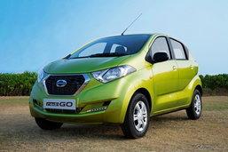 Datsun Redi-GO เริ่มขายจริงที่อินเดีย เคาะราคาแค่ 1.26 แสนบาท