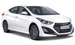 ราคารถใหม่ Hyundai ในตลาดรถยนต์ประจำเดือนกรกฎาคม 2559