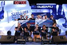 เผยโฉม 10 คนไทยร่วมแข่ง Subaru Challenge: The Asia Face Off 2016 ชิง Subaru XV ที่สิงคโปร์