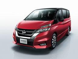 2016 Nissan Serena ใหม่ เผยโฉมอย่างเป็นทางการที่ญี่ปุ่นแล้ว เตรียมขายจริงเร็วๆนี้