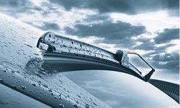 Bosch เผยโฉมใบปัดน้ำฝน 'ไร้โครง' ใหม่ สำหรับรถเอเชีย