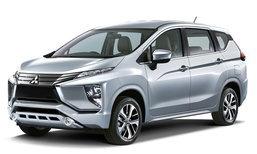 Mitsubishi Xpander 2017 นี่แหละชื่อจริงเอ็มพีวีรุ่นใหม่ล่าสุด